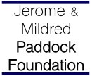 Jack and Mildred Paddock Foundation