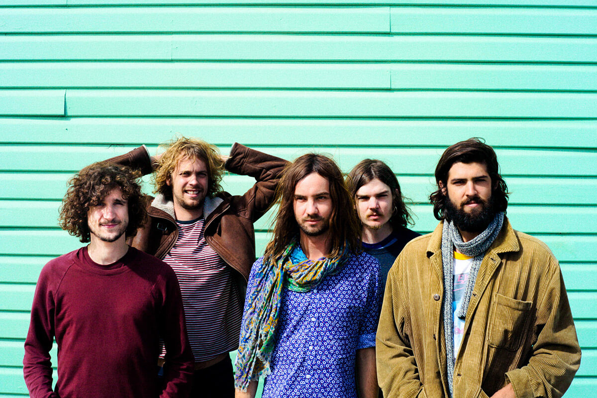 [:tr]Tame Impala 'The Less I Know the Better' Klibini Paylaştı[:en]Tame Impala share video for 'The Less I Know The Better' [:]
