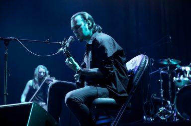 3 Eylül 2016 Empyrium Zorlu PSM Konseri