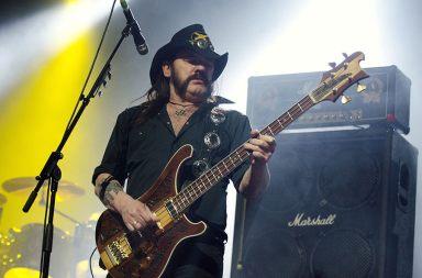 Lemmy'e Kısa Belgesel