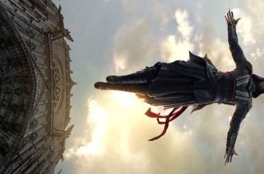 Assassin's Creed'den Yeni Fragman