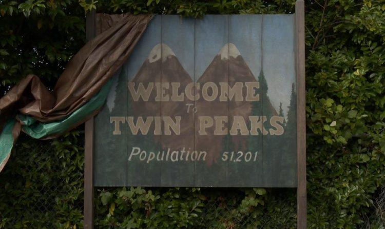 Twin Peaks Dönüyor
