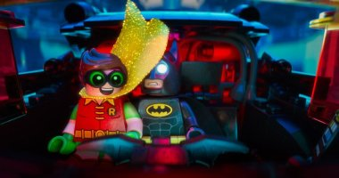 The LEGO Batman Movie'den Posterler