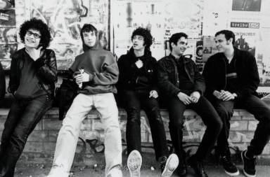 16 Yıl Sonra At the Drive-In Grubundan İlk Şarkı
