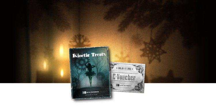 Kinetic Treats