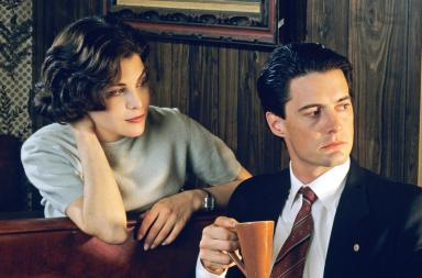 Twin Peaks'den Neşelendiren Video
