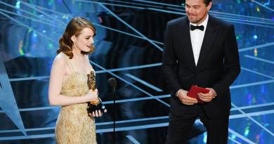 Oscars 2017: Complete Nominees and Winners List
