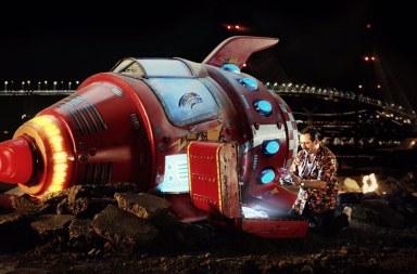 Cem Yılmaz'ın Yeni Filmi Arif V 216'dan İlk Fragman Yayınlandı