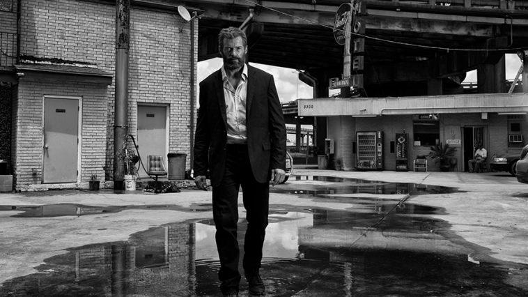 [:tr]Logan'ı Siyah-Beyaz Formatta İzlemek İçin Gelin[:]