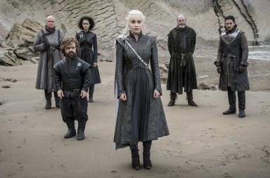 Game of Thrones 2019 Yılında Finali Yapıyor