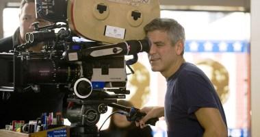 """George Clooney Mini Dizi Serisi """"Catch-22"""" ile Geliyor"""
