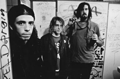 Nirvana'nın 80'lerden Yayınlanmamış Demoları Ortaya Çıktı