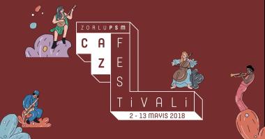 Zorlu PSM Caz Festivali 2018'in Programı Açıklandı