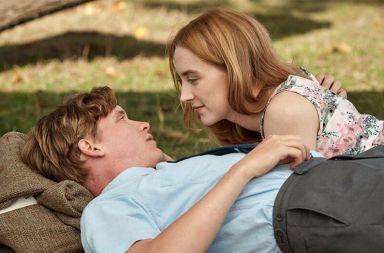 Saoirse Ronan'lı On Chesil Beach Filminden Fragman