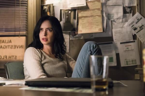 [:tr]Jessica Jones'un İkinci Sezonundan Yeni Fragman[:]