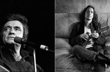 "Chris Cornell'in Johnny Cash Yorumladığı Parça ""You Never Knew My Mind"""
