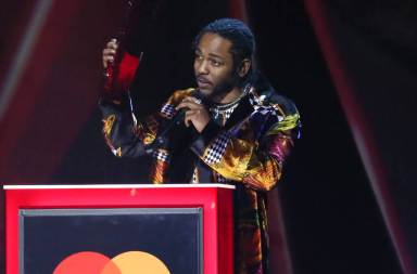 2018 Brit Ödülleri Sahiplerini Buldu