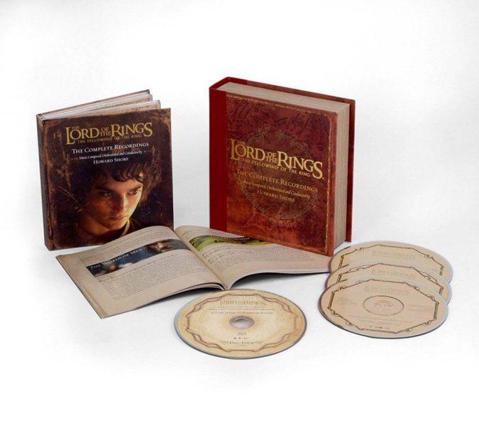 Lord of the Rings (Yüzüklerin Efendisi)