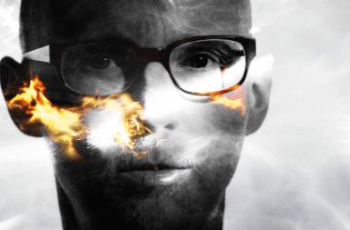 "Moby Yeni Albümünden ""This Wild Darkness"" Parçasına Video"