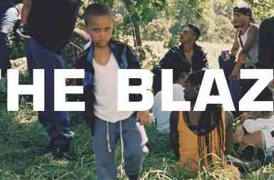 The Blaze'den Yepyeni Bir Video