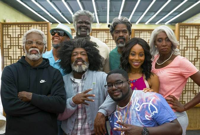 Uncle Drew Movie