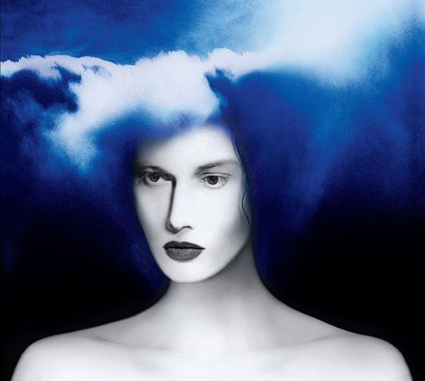 Jack White Boarding House Reach Album Cover