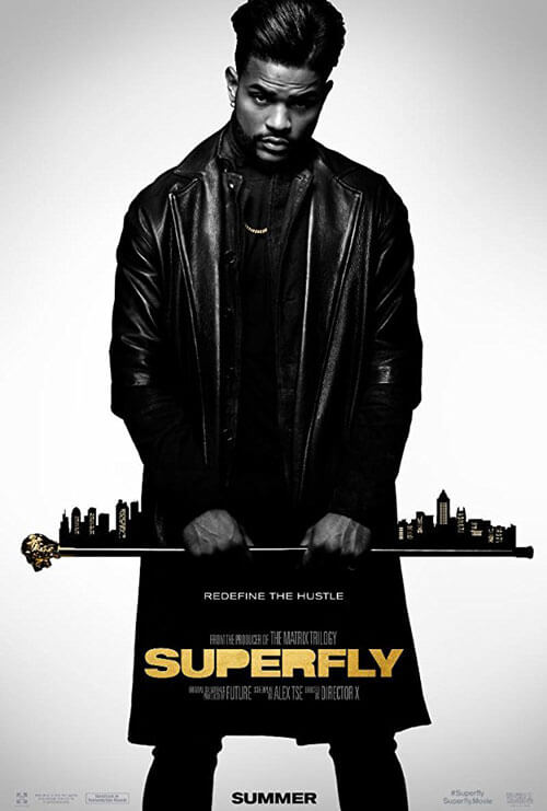 Super Fly Movie Poster WATCH