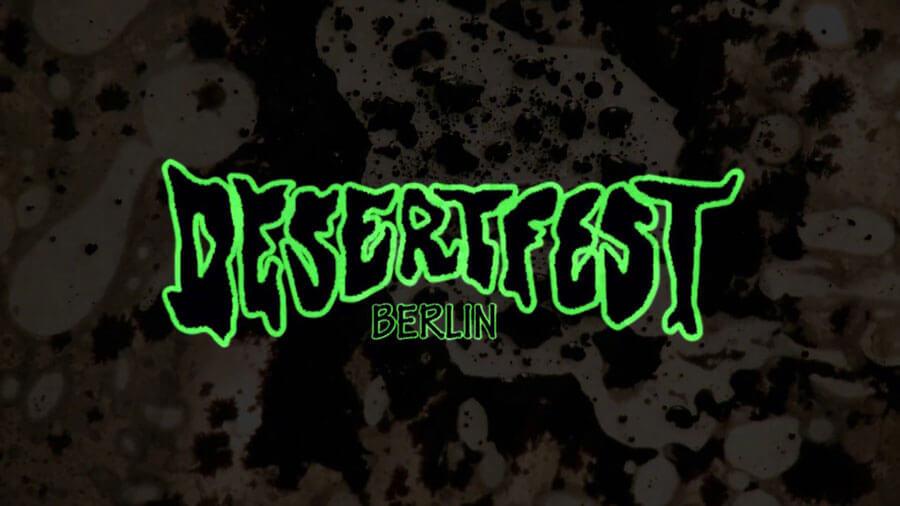 [:tr]Stoner Rock Festivali Desertfest Berlin 2018'e Az Kaldı[:en]MONSTER MAGNET Headlining for Deserfest Berlin 2018[:]