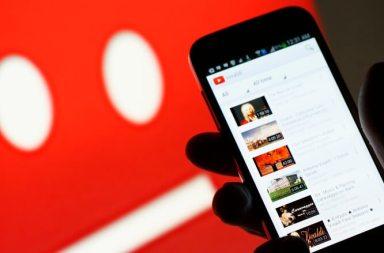 YouTube ile Müzik Dinleyenlere Kötü Haber