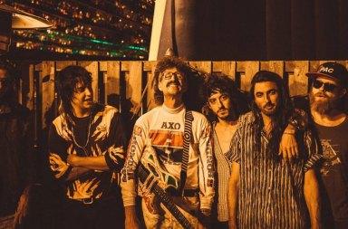 Julian Casablancas'ın The Voidz Grubundan Yeni Albüm ve Video