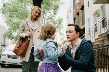 Sheldon'lı A Kid Like Jake'ten İlk Fragman Yayınlandı