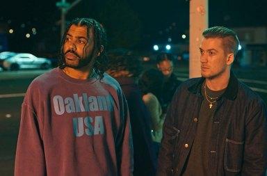 """Hip-Hop Temalı """"Blindspotting""""ten İlk Fragman"""