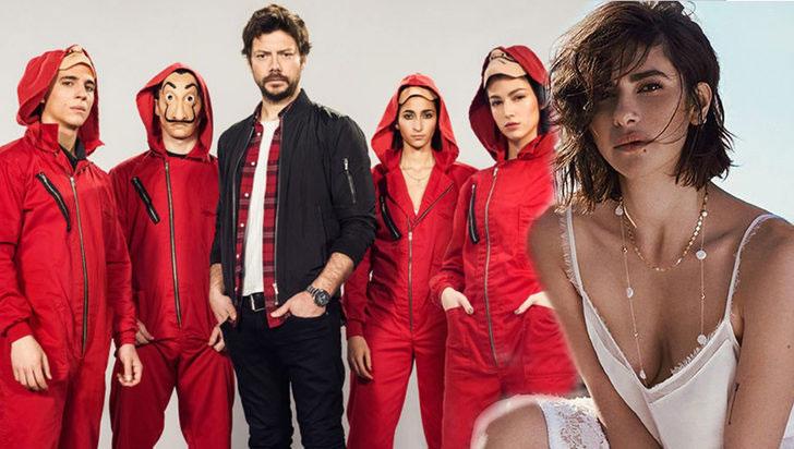 [:tr]La Casa De Papel'de Rol Alacak İstanbul Karakteri Belli Oldu[:en]Netflix Close Deal for İstanbul Character of 'La Casa de Papel' Season 3 [:]