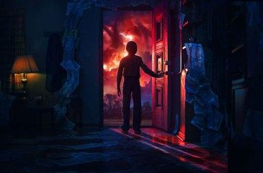 Stranger Things'in 3. Sezonuyla İlgili Özel Bir Video Paylaşıldı