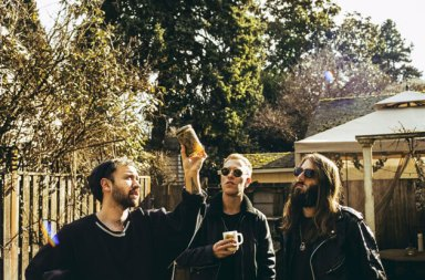 Unknown Mortal Orchestra'nın Yeni Albümü Sex & Food'u Buradan Dinle