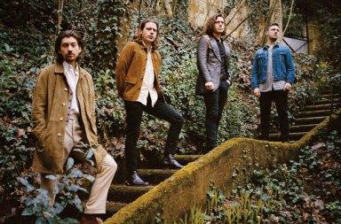 Yeni Arctic Monkeys Albümünden 5 Yeni Parça Paylaşıldı