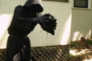 Death Grips - Black Paint [Yeni Şarkı]