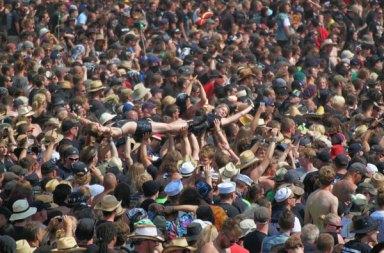 2018'de Gidilmesi Gereken Müzik Festivalleri