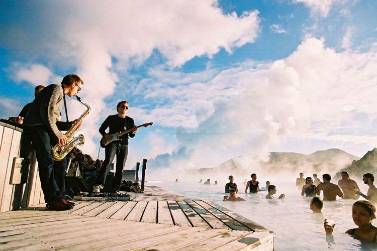 Iceland Airwaves Music Festival | 7-10 Kasım