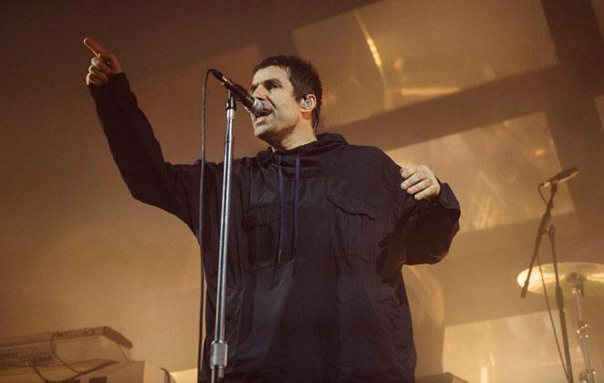 [:tr]Liam Gallagher İstanbul Konserine Hazırlık ve Yeni Detaylar[:en]Liam Gallagher To Announce Details of 14 August İstanbul (Turkey) Concert[:]