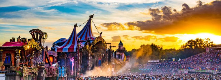 TomorrowlandFestival
