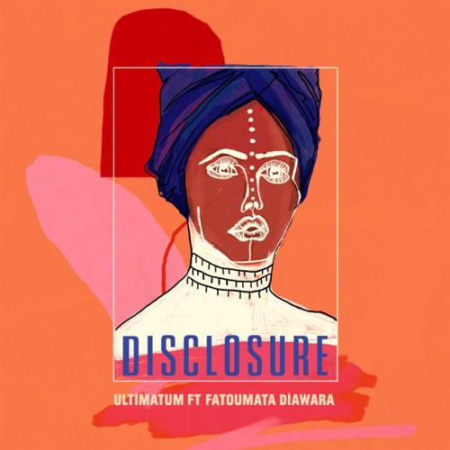 Ultimatum Album Cover