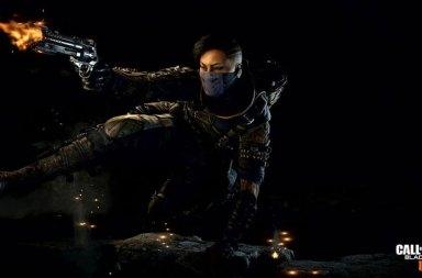 Call of Duty: Black Ops 4'ten Resmi Fragman ve Oynanış Videosu Yayınlandı