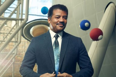 Neil deGrasse Tyson'lu Cosmos: Possible Worlds'den İlk Fragman