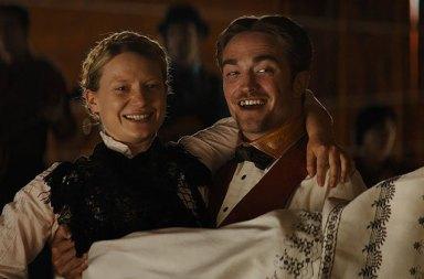 Alacakaranlık Vampiri Robert Pattinson'un Yeni Filmi Damsel'den İlk Fragman!