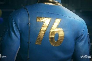 Fallout Serisinin Yeni Oyunu Fallout 76 Fragmanı Yayınlandı