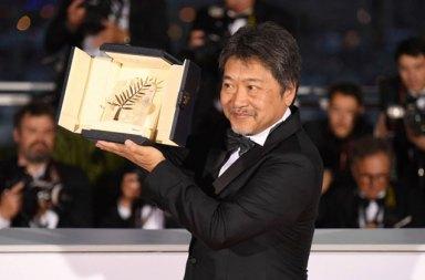 71. Cannes Film Festivali Ödüllerinde Kazananlar Açıklandı