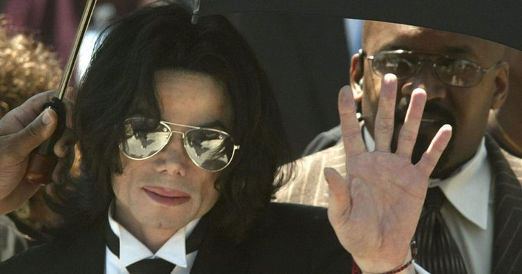 The Last Days Of Michael Jackson Documentary