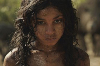 The Jungle Book Kitabından Uyarlanan Mowgli Filminden İlk Fragman