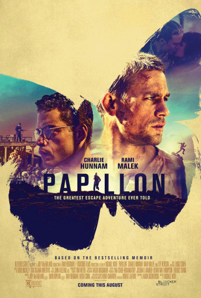 Papillon 2018 Poster
